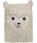 iScream Llama Furry Journal