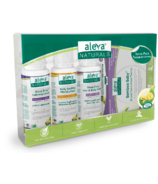 Aleva Naturals Newborn Travel Pack