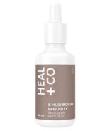 HEAL + CO. 8 Mushroom Immunity Chocolate