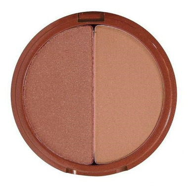 Mineral Fusion Luster Bronzer Duo