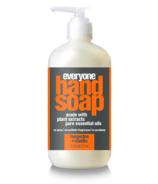 EO Everyone Hand Soap Tangerine & Vanilla