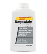 Kaopectate Regular Vanilla Oral Attapulgite Suspension