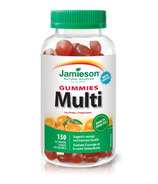 Jamieson Multi Gummies Adults