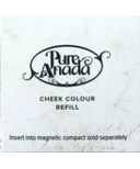 Pure Anada Pressed Mineral Cheek Colour Pan