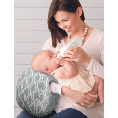 Itzy Ritzy Milk Boss Infant Feeding Support