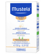 Mustela Gentle Soap with Cold Cream Nutri-protective