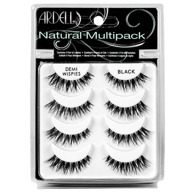Ardell Multipack Demi Wispies False Lashes