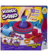 The One & Only Kinetic Sand Sandisfying Set
