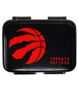 SkyeBox Leakproof Stainless Steel Bento Lunch Box Toronto Raptors