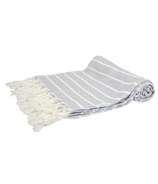 House of Jude Mini Turkish Towel Stone