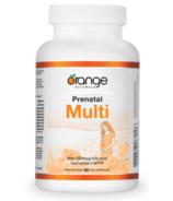 Orange Naturals Prenatal Multi