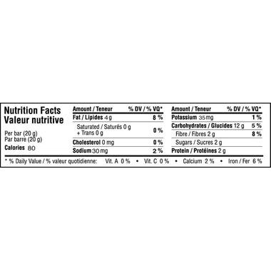 Welo Kids Probiotic Bars Mixed Berry
