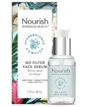 Nourish Organic No Filter Face Serum