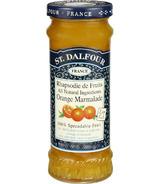 Marmelade d'orange Deluxe de St. Dalfour