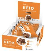 ProtiLife Keto Chocolate Peanut & Sea Salt Keto Fat Bomb Cluster Case