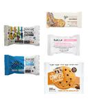 Plant-Based Protein Snack Pack Bundle - Option 2
