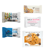 Plant-Based Protein Snack Pack Bundle - Option 2