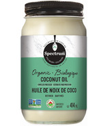 Spectrum Organic Refined Coconut Oil