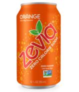 Zevia Orange