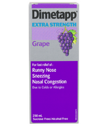 Dimetapp Cold Extra Strength Liquid