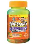 Flintstones Gummies Plus Immunity Support