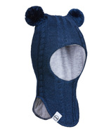 Kombi The Full Moon Infant Balaclava Dark Navy Heather