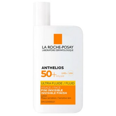 La Roche-Posay Sun Protection Anthelios Ultra-fluid Lotion SPF 50