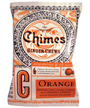 Chimes Orange Ginger Chews Bag