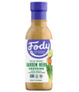 Fody Oh So Fresh Garden Herb Dressing