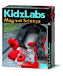 4M Kids Labs Magnet Science