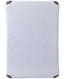 HALO Innovations DreamNest Muslin Fitted Sheet Constellation