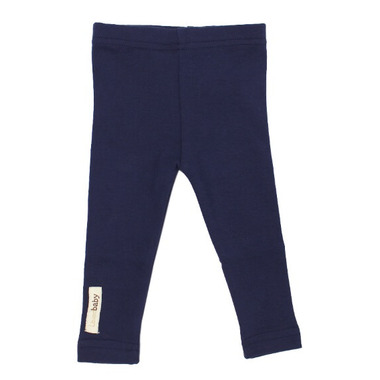 L\'ovedbaby Leggings Organic Navy
