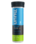 Nuun Hydration Sport + Caffeine Fresh Lime