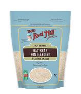 Céréales à l'avoine Bob's Red Mill