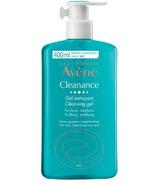 Avene Cleanance Soapless Cleansing Gel