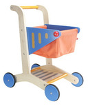 Hape Toys Shopping Cart