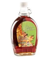Canadian Heritage Organics Amber Maple Syrup