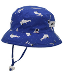 Puffin Gear Camp Hat Astronaut Navy