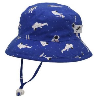 Puffin Gear Camp Hat Astronaut Navy