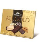 Waterbridge All Gold Biscuits
