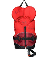 Level Six Puffer Child PFD Stingray