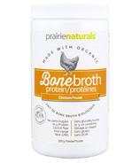 Prairie Naturals Organic Chicken Bone Broth Protein