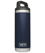 YETI Rambler Bottle Navy