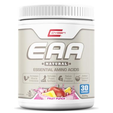 Cygen Labs Clean EAA Fruit Punch