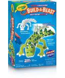 Crayola Build-A-Beast Alligator