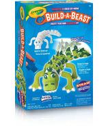 Crayola trousse de construction Build-A-Beast alligator