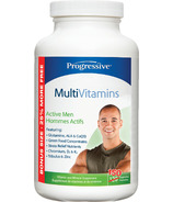 Progressive MultiVitamins for Active Men Bonus Size