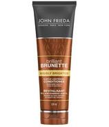 John Frieda Brilliant Brunette Subtle Lightening Conditioner