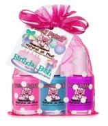 Piggy Paint Birthday Bash