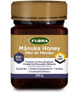 Flora Manuka Honey MGO 515+ UMF 15+